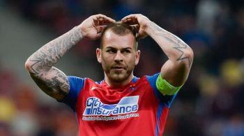Englezii anunta cu cine se bat Alibec si Andone pentru transferul carierei in Premier League. Omul no.1 al lui Lucescu, si el pe lista lui Palace