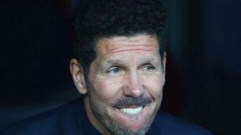 Atletico aduce un om de la... Bournemouth! Mutare mai putin obisnuita in lumea fotbalului