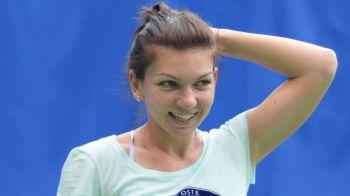 Super cadoul primit de Simona Halep de la WTA, dupa ce a devenit pentru prima data lider mondial. Indiciu: prinde 100 km/h in < 4 secunde :)