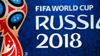Suedia - Italia, Croatia - Grecia, Irlanda de Nord - Elvetia, Danemarca - Irlanda, in barajul pentru Mondialul din 2018