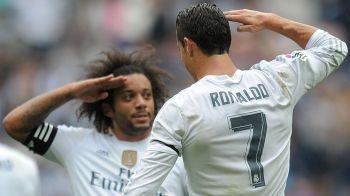 O noua vedeta de la Real, in fata judecatorilor! Marcelo, acuzat ca a facut evaziune, la fel ca Ronaldo
