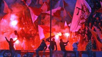 Record negativ: Toate meciurile din Liga I au adunat cu doar 2.300 mai multi fani decat la Rapid-Steaua, din Liga a IV-a