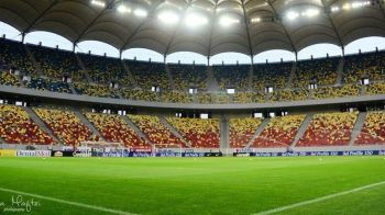 Amical de 5 stele pentru Romania! Olanda vine la Bucuresti pentru un SUPER MECI