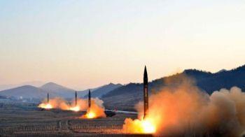 Rachetele nord-coreene ar putea LOVI chiar si Romania! Ce arme nucleare are Kim Jong-Un