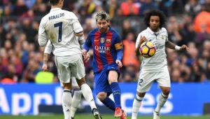 Messi l-a DEPASIT iar pe Ronaldo! Performanta incredbila cu care poate stabili un nou record istoric!