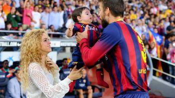 Staruri cu IQ mult peste medie: Shakira e super dotata! Ce nivel de IQ are Pique