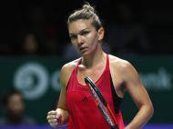 Halep - Wozniacki la Singapore | ULTIMA ORA! Organizatorii au anuntat ora de disputare a partidei de miercuri din GRUPA ROSIE