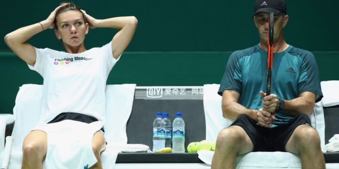 Simona Halep, a treia saptamana la rand lider WTA; Irina Begu, urcare de 12 locuri dupa semifinala de la Moscova