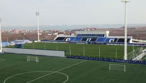 """Hagi vrea un nou stadion la Ovidiu! Dan Petrescu l-a dat de gol: """"Sper sa fie ajutat cu bani!"""""""