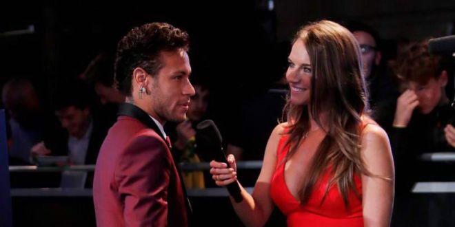 Neymar, surpriza serii la gala FIFA: cum a venit imbracat si ce a spus dupa ce CR7 a luat trofeul
